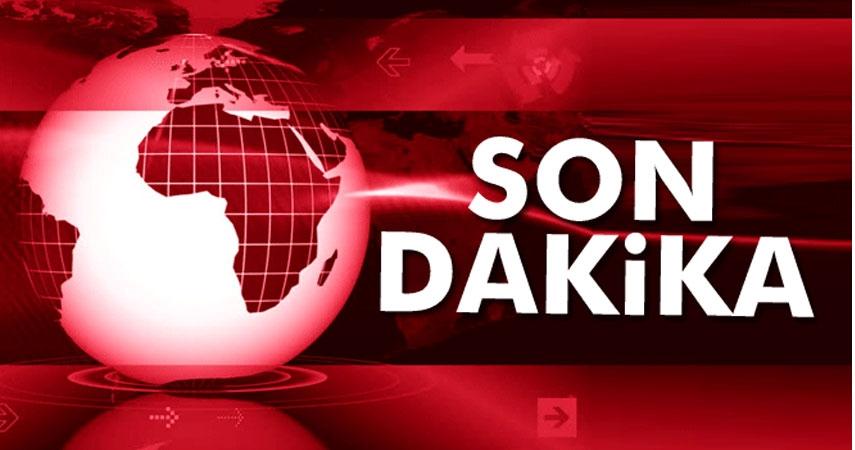 Antalya'da FETÖ/PDY operasyonlarında yakalanan 8 şüpheli tutuklandı