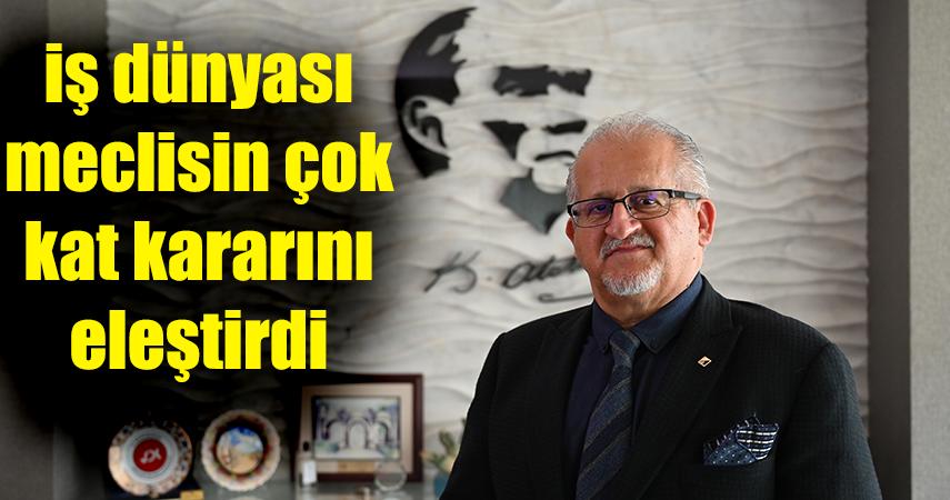 Akıncı; 'Antalya'ya sahip çıkmak hepimizin görevi'