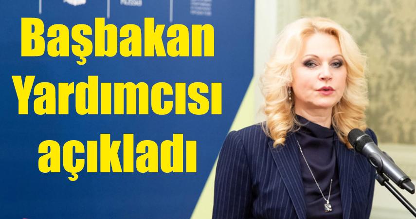 Rusya'dan Türkiye'ye uçuşlar 22 Haziran'da başlıyor.