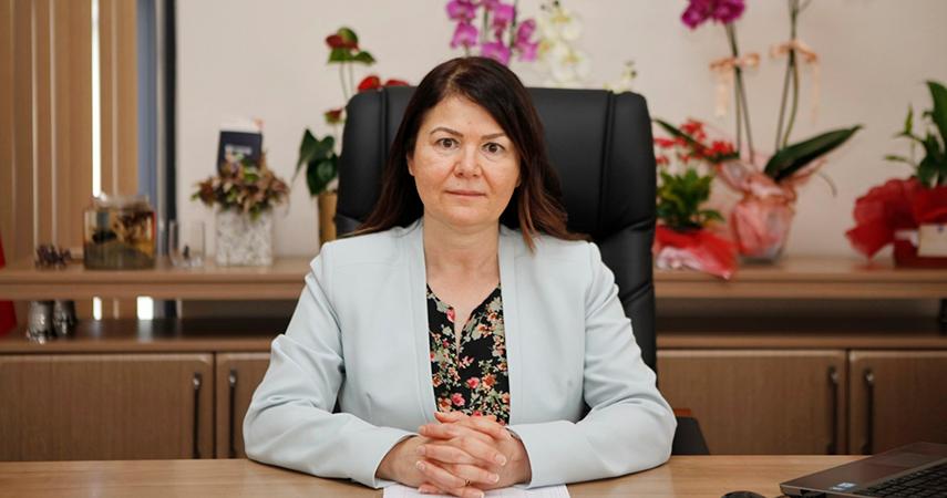 """Prof. Dr. Jale Korun: """"Müsilajla mücadelede doğal filtre olarak midye kullanılabilir"""""""