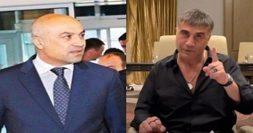 Fettah Tamince bu kez de Sedat Peker iddialarıyla gündemde
