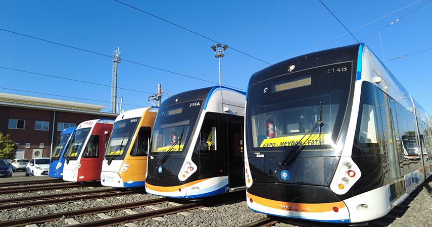 Toplu ulaşım araçları bayramda ücretsiz
