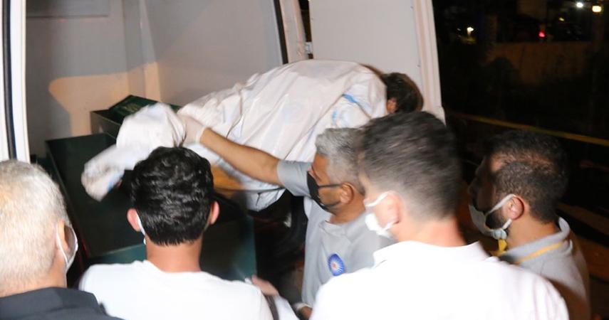 Kayıp Ecrin'in 30 saat sonra cansız bedeni bulundu