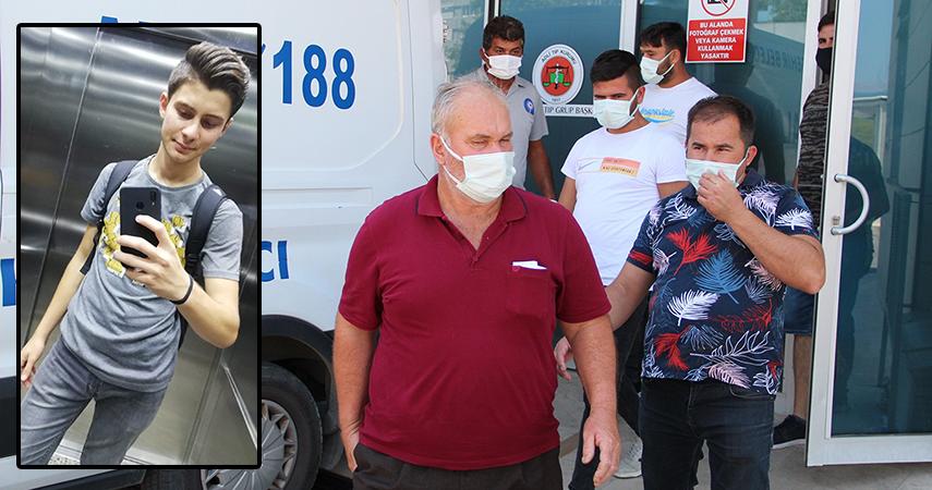 Üniversite adayıOnur, üniversite sınav sonucunu göremedi, kazada hayatını kaybetti