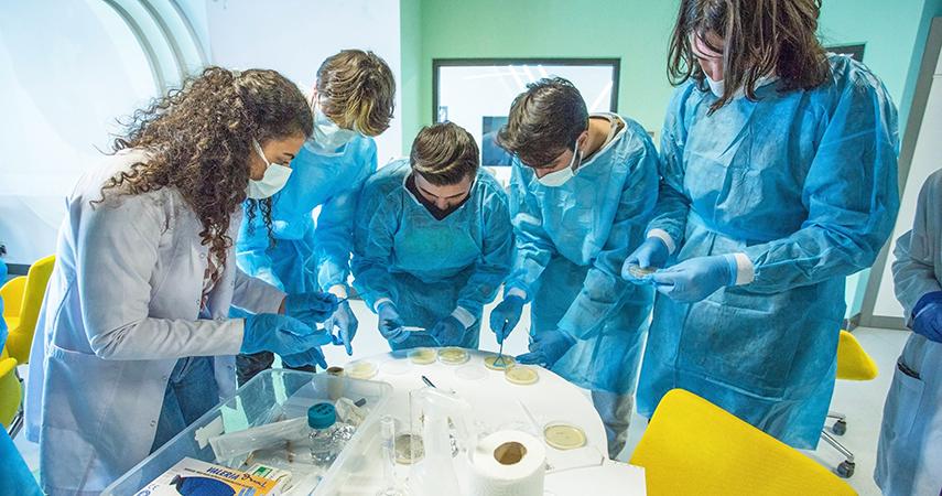 Antalya Bilim Merkezi açılışa hazır