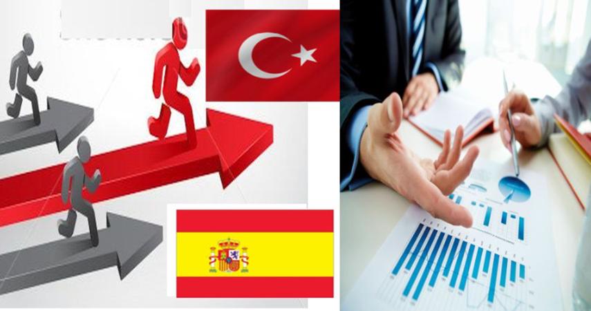 Türkiye Turizmde İspanya'yı geçti Akdeniz'in lideri oldu