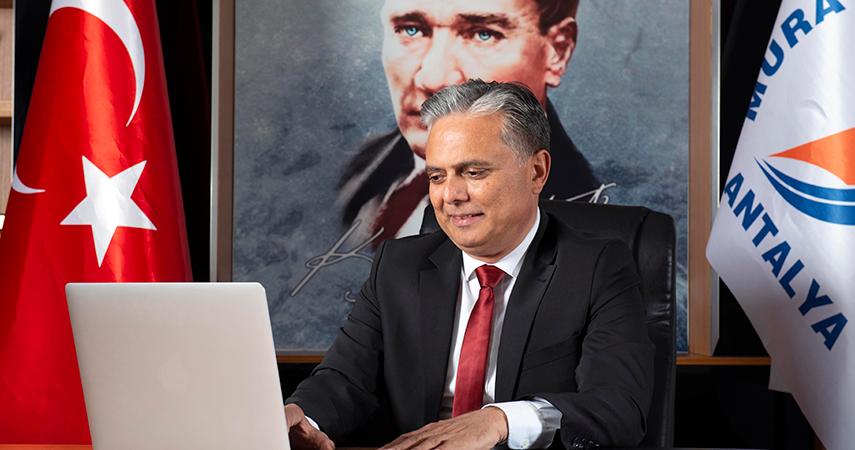 Muratpaşa Belediyesi halkınbütçe oylamasını uzattı