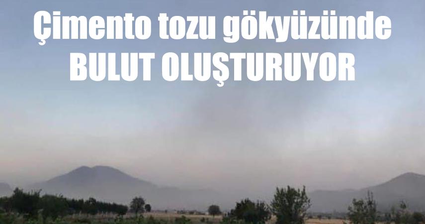 """CHP Milletvekili Arı; ''Beton fabrikaları için denetim yok mu?"""""""