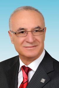 DOÇ. DR. İBRAHİM BAYKAN