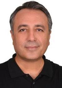 DR. MURAT KAPLAN