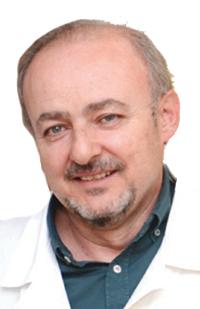 PROF. DR.İLHAN GÖLBAŞI
