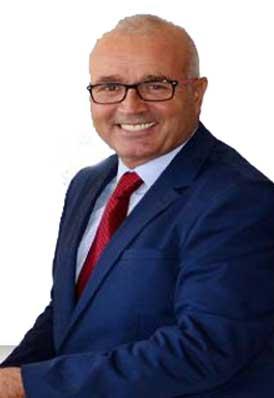 PROF. DR. FAİK ARDAHAN