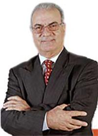 PROF. DR. RAMAZAN DEMİR